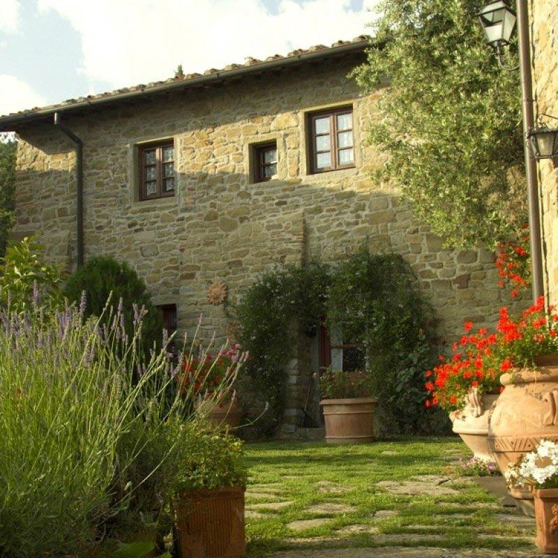 Agriturismo ad Arezzo